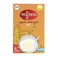 Cereal - Wholegrain Oat - May 2016